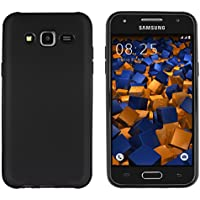 mumbi Schutzhülle Samsung Galaxy J5 (2015) Hülle