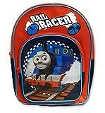 Thomas the Tank Engine \'Ride the Rails\' Backpack School Bag
