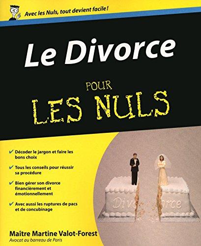 le-divorce-pour-les-nuls