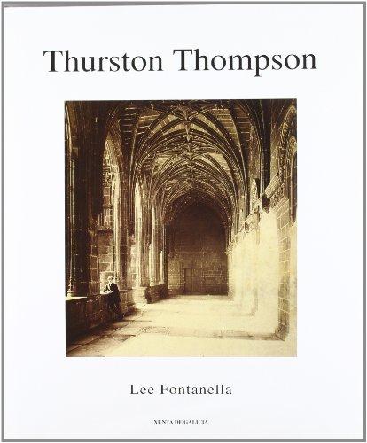 Charles Thurston Thompson E O Proxecto Fotografico Iberico