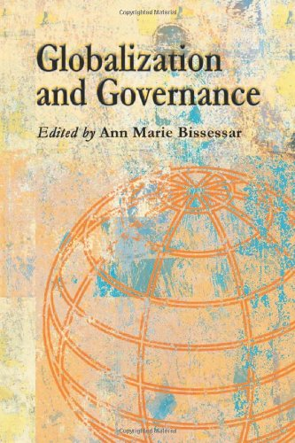 Globalization and Governance: Essays on the Challenges for Small States