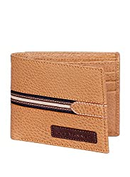 JUSTANNED Tan Mens Wallet (JTMW448-3)
