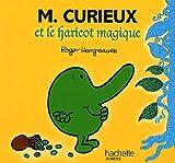 M. Curieux et le haricot magique