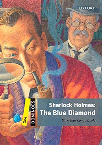 Dominoes 1. The Blue Diamond Digital Pack por Sir Arthur Conan Doyle
