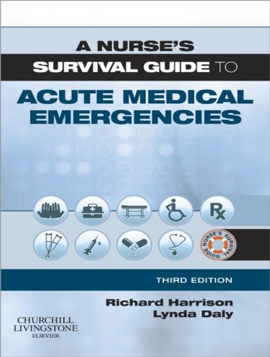 A nurses survival guide to acute medical emergencies e book ebook a nurses survival guide to acute medical emergencies e book by harrison richard fandeluxe Image collections