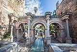 druck-shop24 Wunschmotiv: Hadrian's Gate in Old City of