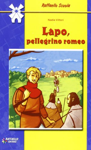 Lapo, pellegrino romeo
