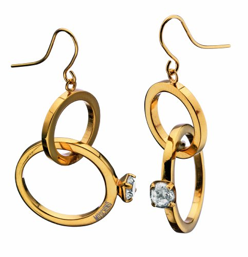 moschino-mj0061-marry-me-stainless-steel-gold-ip-earrings