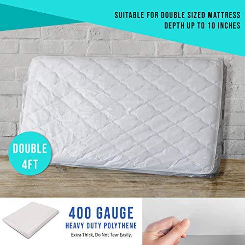 Zoom IMG-2 custodia per materasso in plastica