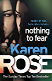 Nothing to Fear (The Chicago Series Book 3)
