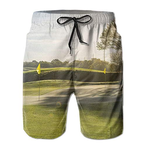 Shorts Clothes, Shoes & Accessories WunderschöNen Mens Swim Shorts Swimming Board Bottoms Trunks Swimwear Beach Summer Quick Dry