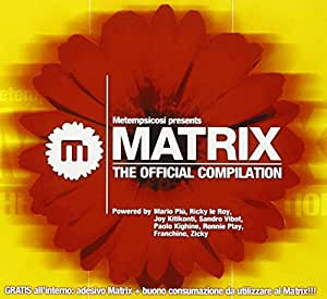 Matrix-the Official Compilatio