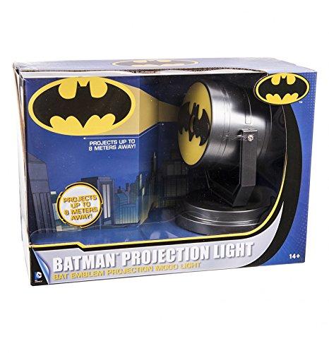 Lámpara de proyección Batman 3
