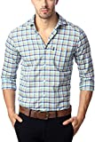 Peter England Men's Casual Shirt (890741...