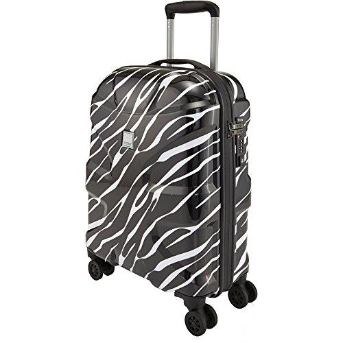 TITAN X2 Hartschalenkoffer Handgepäck, 825406-02 Koffer, 55 cm, 40 L, Pepper -