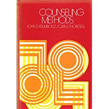 Counselling Methods