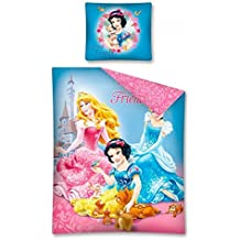 Funda nordica Princesas Disney 160x200cm