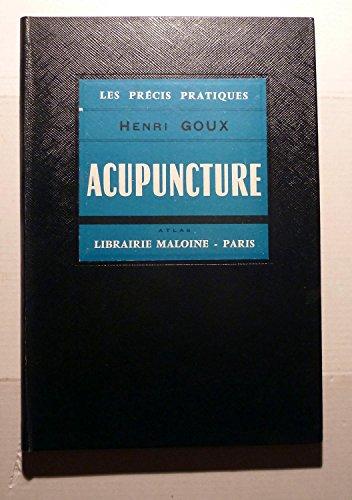 Acupuncture ATLAS