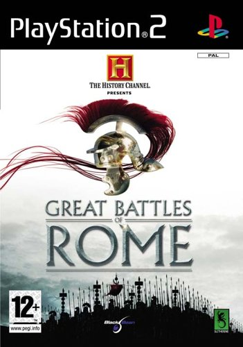 history-channel-great-battles-of-rome-ps2