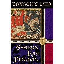 Dragon's Lair (Justin de Quincy Mysteries)