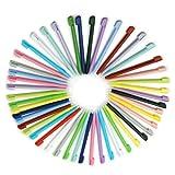 STOREINBOX couleurs 10 x Touch Stylus Pen pour NINTENDO DS NDS LITE téléphone portable