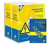Sicherheitshandbuch Elektrosicherheit: Betrieb, Prüfung, Wartung und Instandhaltung elektrischer Anlagen und Betriebsmittel