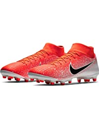 size 40 946bf 01967 Nike Jr Superfly 6 Academy GS Fg/MG, Scarpe da Calcetto Indoor Unisex –