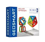 SMART Toys and Games GmbH Geosmart SolarSpinner 23 teilig