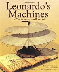 Leonardo's Machines: Da Vinci's Inventions Revealed