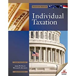 Individual Taxation With Turbo Tax Premier
