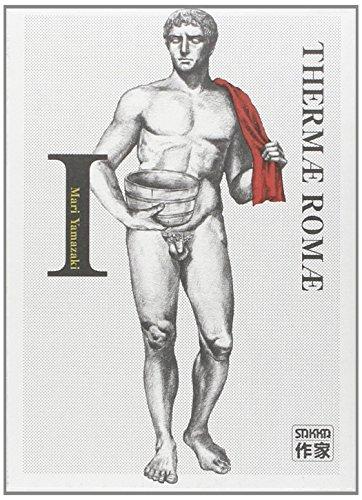 Thermae Romae Vol.1