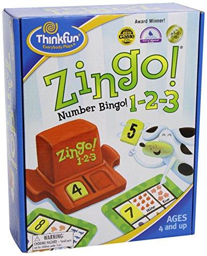 Zingo - 123