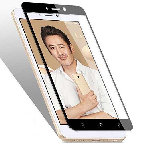 [2 Stück] Xiaomi Redmi Note 4X Schutzfolie GOGODOG Vollständige Abdeckung Ultra Klar 3D Prämie Gehärtetes Glas für Mi Redmi Hinweis 4 PRO 5.5