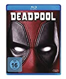 DVD & Blu-ray - Deadpool [Blu-ray]