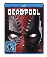 Deadpool [Blu-ray] hier kaufen