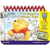 LeapFrog - Mon Premier LeapPad - Livre : Winnie et l'arbre à miel (Disney)