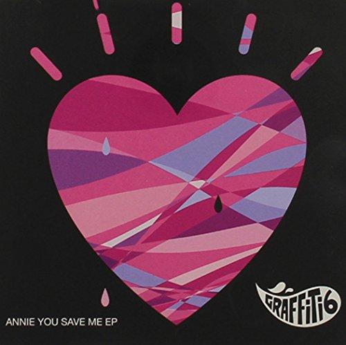 Annie You Save Me