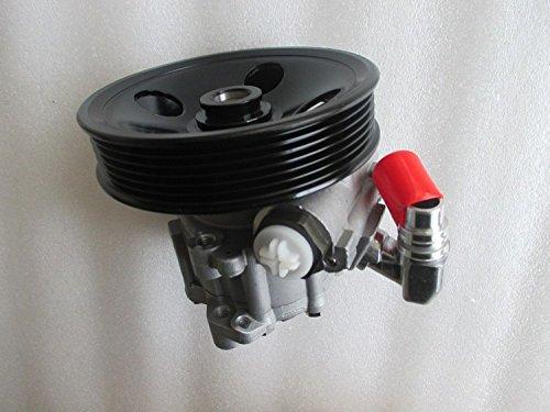 Preisvergleich Produktbild Gowe Servolenkung Pumpe für Mercedes Benz E320C280SL500Chrysler Crossfire OEM # 0024661201,0024662401