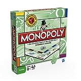 Hasbro Spiele 00009E68 - Monopoly Classic österreichische Version, Familienspiel