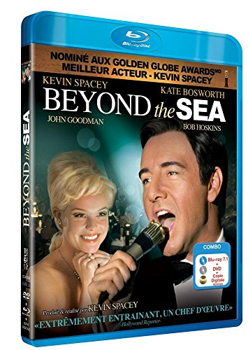 Beyond the sea [Blu-ray] [FR Import]