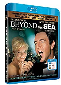 Beyond The Sea [Combo Blu-ray + DVD + Copie digitale]