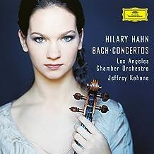 Bach: Violinkonzerte Bwv 1041-1043,1060 [Vinyl LP]