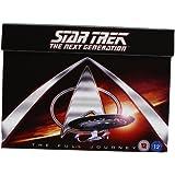 Star Trek: The Next Generation - Complete Series 1-7 [49 DVDs] [UK Import]
