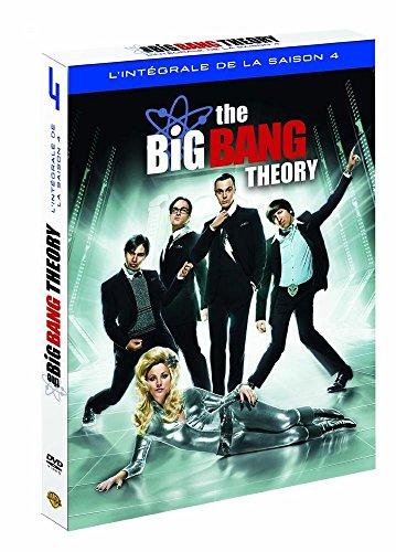 The Big Bang Theory, saison 4