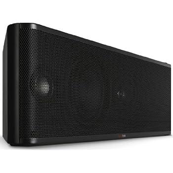 44a2d6dcc91 Beats by Dr. Dre Beatbox Speaker - Black: Amazon.co.uk: Hi-Fi & Speakers