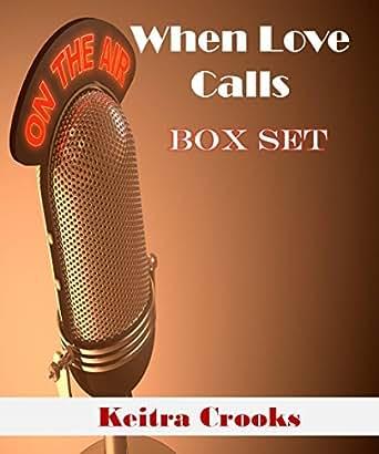 When Love Calls Box Set eBook: Keitra Crooks: Amazon in