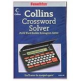 Franklin Crossword Puzzle Solver Cwm 109 Franklin Crossword Puzzle Solver Cwm 109 Plus