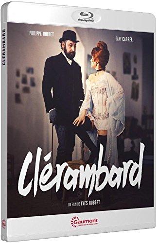 Clérambard [Blu-ray]
