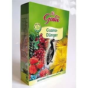GABI - Guano-Naturdünger, 900 g