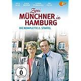 Zwei Münchner in Hamburg - Die komplette 2. Staffel